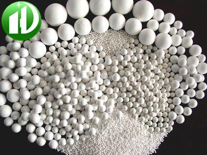 活性氧化铝球